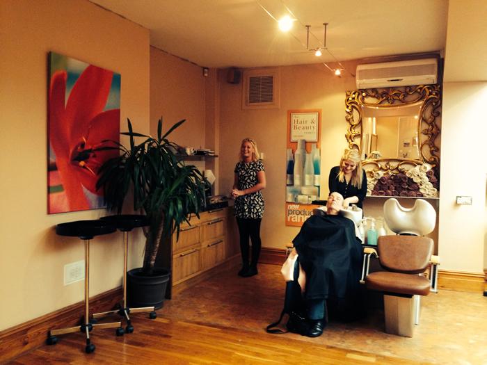 O Styles Hair Salon: Hair And Beauty, Stockport