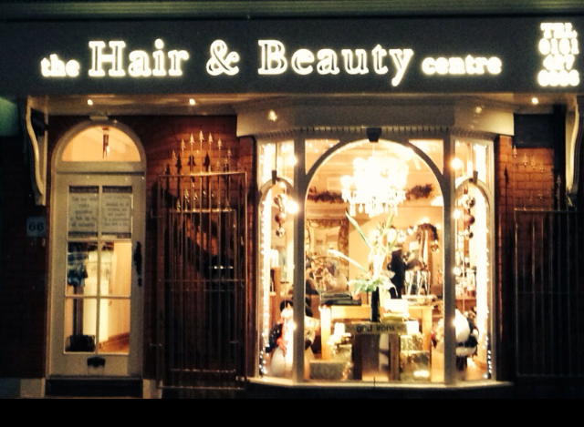 Hair And Beauty Stockport Salon Styles Hair Salon